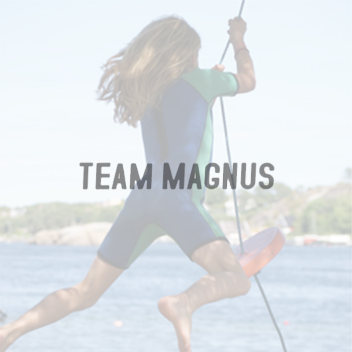 Team Magnus Multitool